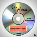 Lil Mook - Real MixTape mixtape cover art