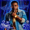 On The Money 20 R&B mixtape cover art