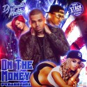 On The Money 21 R&B mixtape cover art