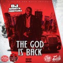 Smooth Haynes - The God Is Back mixtape cover art