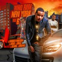Who Run New York 6 mixtape cover art