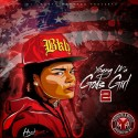 Young M.A - God's Girl 2 mixtape cover art