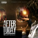 BornMoney Gunn - After Today mixtape cover art