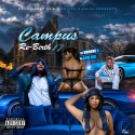 Campus Rebirth 17 mixtape cover art