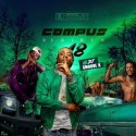 Campus Rebirth 18 mixtape cover art