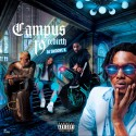 Campus Rebirth 19 mixtape cover art