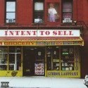 Gibron Lastname - Intent To Sell mixtape cover art