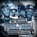 Fabolous VS. J-Hood - New York Face Off mixtape cover art