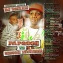 Papoose VS. Uncle Murder mixtape cover art