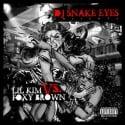 Lil Kim Vs. Foxy Brown mixtape cover art