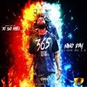 Nino Day - Believe Me mixtape cover art