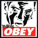 Soulja Boy - Obey mixtape cover art
