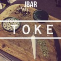 Ja-Bar - Toke mixtape cover art