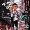 Soulja Boy - No Sleep mixtape cover art