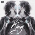 Soulja Boy - The King mixtape cover art