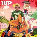 Soulja Boy - 1UP mixtape cover art