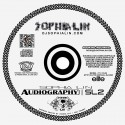 Sophia Lin - Audiography SL-2 mixtape cover art
