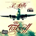 E.Rilla - The Takeoff mixtape cover art