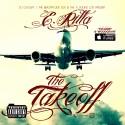 E.Rilla - The Takeoff mixtape cover art