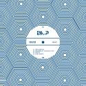 Da-P - Soulection White Label: 002 mixtape cover art