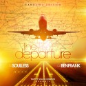 The Departure (Carolina Edition) mixtape cover art