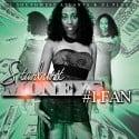 StarBurst - Money's #1 Fan mixtape cover art