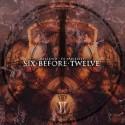 Mayalino - Six Before Twelve mixtape cover art