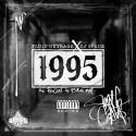 Fluid Outrage - 1995 mixtape cover art