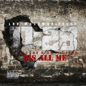 CEO - 11-28 Dis All Me mixtape cover art