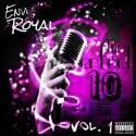 Envi Royal - The Perfect 10 mixtape cover art