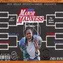 Esha Manor - Manor Madness mixtape cover art