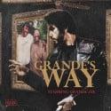 Grande Zee - Grande's Way mixtape cover art