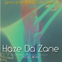 Hazy Mike - Haze Da Zane 1.5 mixtape cover art