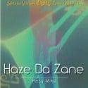 Hazy Mike - Haze Da Zane 1.5 mixtape cover art