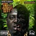 Jungle Beby Peezy - I'm Not A Rapper, I'm A Jungle Beby mixtape cover art