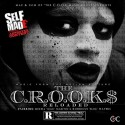 Mac & Slim - The C.R.O.O.K.S. mixtape cover art