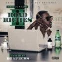 Marcus Adams - Road II Riches mixtape cover art