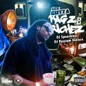Ace Gutta - Ragz 2 Richez mixtape cover art
