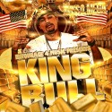 Amiss O.mega - King Bull mixtape cover art