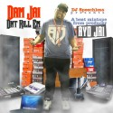 Ayo Jai - Dam Jai Dnt Kill Em mixtape cover art