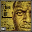 Bey - Beyond The Doubt mixtape cover art