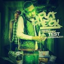 Cut The Check (Hosted By Test) mixtape cover art