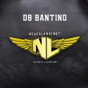 DB Bantino - Neverlanding EP mixtape cover art