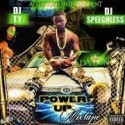 DG Da Don - Power Up mixtape cover art