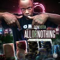 DonDotta - All Or Nothing mixtape cover art