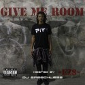 EZ$ - Give Me Room mixtape cover art