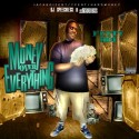 Fetty Boi - Money Over Everything mixtape cover art