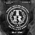 G-Ruck & Pirelli Rell - True Recognition Is Priceless mixtape cover art