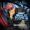 GMoney - Road To Riches mixtape cover art