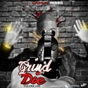 Grind Or Die mixtape cover art